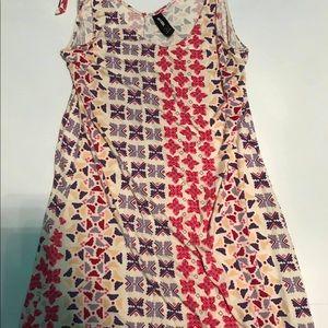Agnes & Dora Nakima Dress